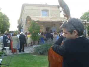 jazz mariage aix en provence